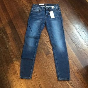 Judy blue jeans skinny fit